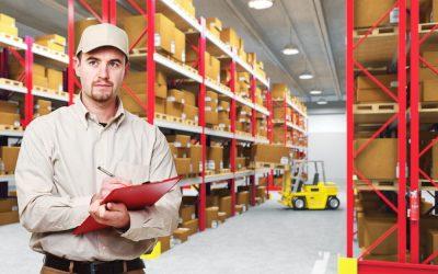 3 idées simples pour améliorer le fonctionnement d'un entrepôt