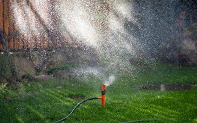 Comment une irrigation moderne permet-elle d'économiser de l'eau ?